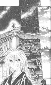 Rurouni Kenshin c105