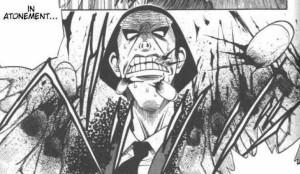 Rurouni Kenshin c106