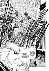 Rurouni Kenshin c107