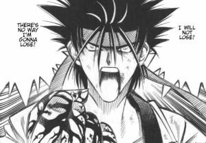Rurouni Kenshin c108
