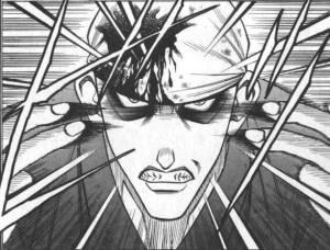 Rurouni Kenshin c110