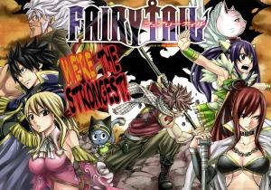 Fairy Tail c279