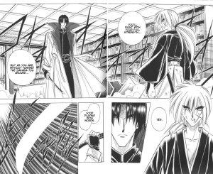 Rurouni Kenshin c118