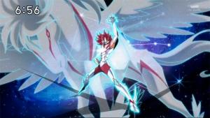 Saint Seiya Omega 1