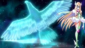 Saint Seiya Omega 3