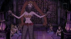 Lupin III: Mine Fujiko to Iu Onna 1