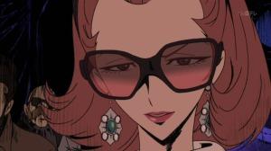 Lupin III: Mine Fujiko to Iu Onna 2