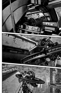 Gantz c365