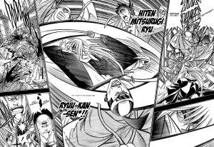 Rurouni Kenshin Kinema-ban c1