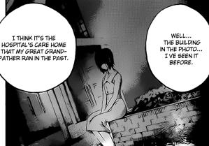 Pajama na Kanojo c11: It's Nothing