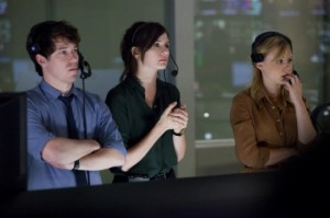 The Newsroom S01E01