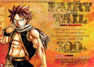Fairy Tail c300: Where the souls of the dragons sleep