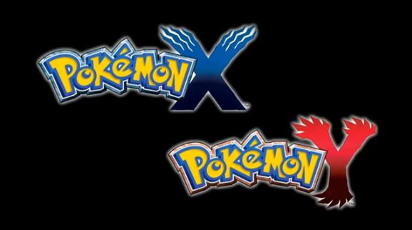 Pokémon X - Pokémon Y